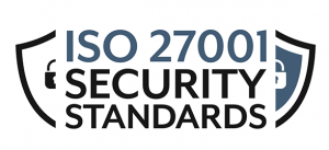 ISO 27001 Security standards